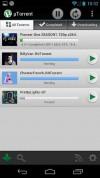 µTorrent Beta Torrent-клиент на Android