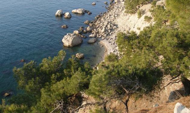 4-й пляж