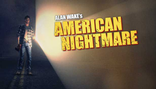 Alan Wake American Nightmare для PC