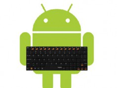 Android клавиатура, мышь, телевизор и т.д.