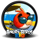 Angry Birds Rio на Android