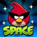 Angry Birds Space логотип