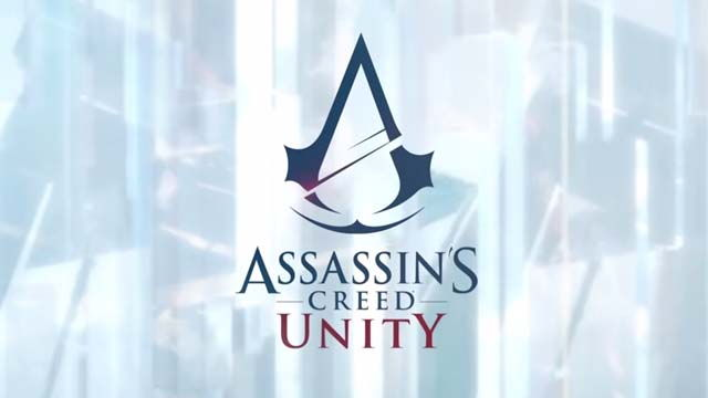 Assassin's Creed Unity на PC 2014