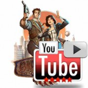 BioShock Infinite на Youtube
