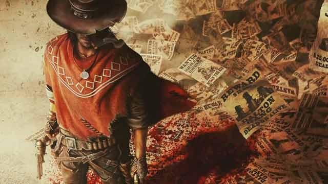 Call of Juarez: Gunslinger на PC
