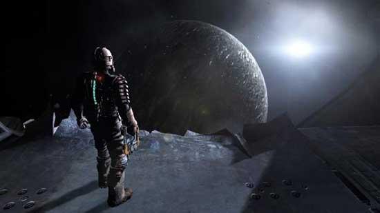 Dead Space 3 Анонс состоялся