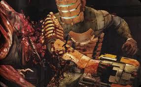 Dead Space боевая система