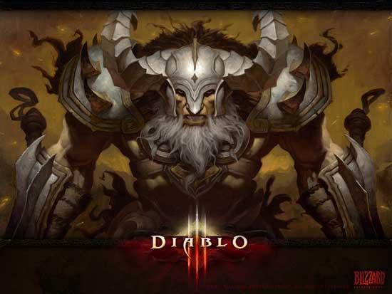 Diablo III: Wrath, Diablo III Ярость