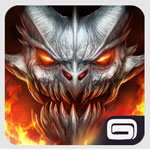 Dungeon Hunter 4 RPG на Android