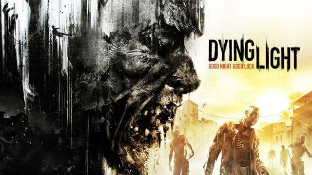 Dying Light огнестрельное оружие