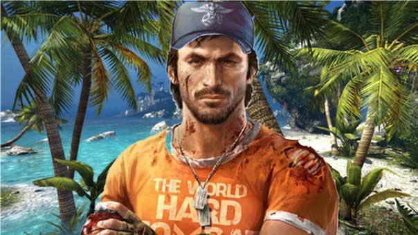 Джон Морган новый герой Dead Island: Riptide