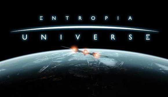 Entropia Universe логотип