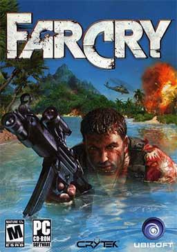 Far Cry первая часть на PC