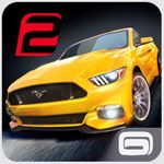 GT Racing 2 The Real Car Experience гонки на Android