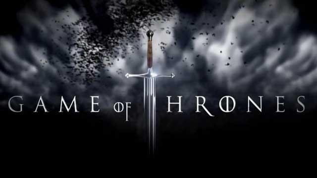Game of Thrones мультфильм по сериалу