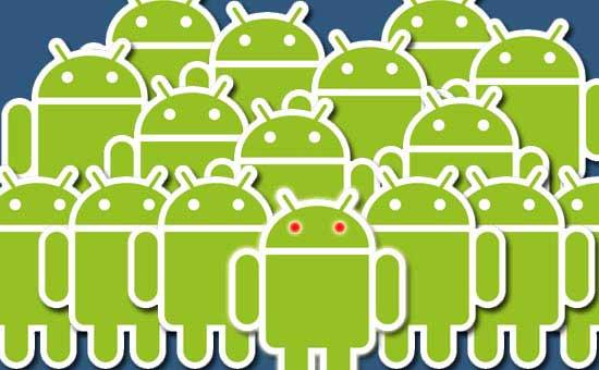 Google Android набор программы для новичка