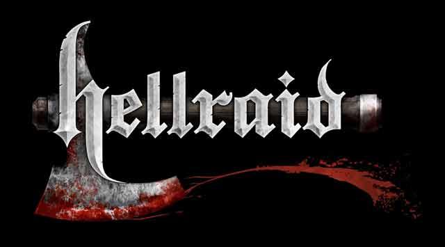 Hellraid на PC в 2013