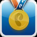 Лондон 2012 Медальный зачет