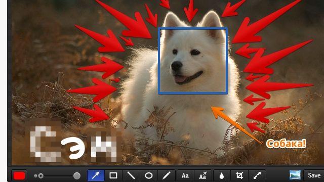 Monosnap программа для создания скриншотов