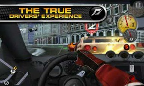 Need For Speed Shift Гонки 3D