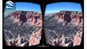 Oculus Rift из картона