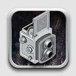 Pixlr-o-matic - обработка картинок на Android