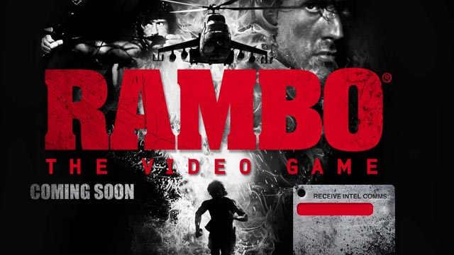 Rambo: The Video Game - вторая жизнь