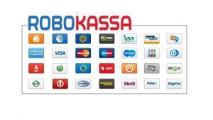 Robokassa для Woocommerce список платежных систем