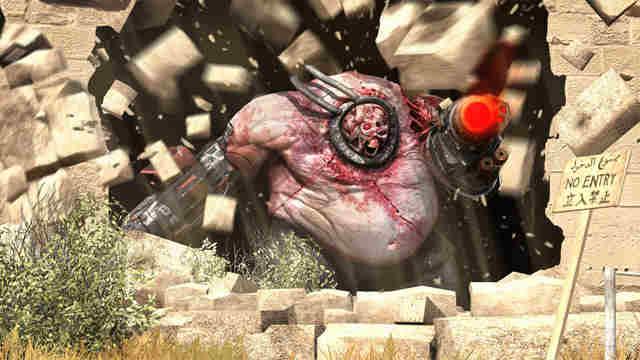 Serious Sam 4 уже в 2014
