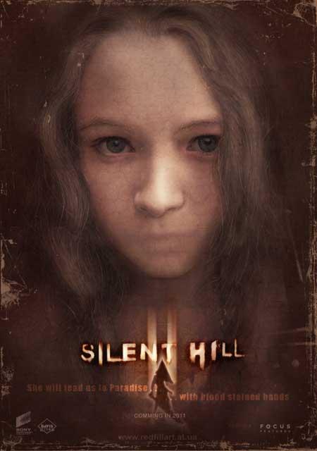 Silent Hill II Revelation официальный трейлер