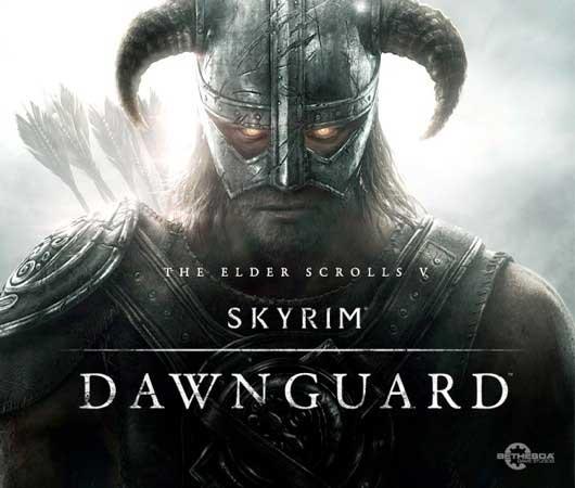 Skyrim DLC Dawnguard обзор