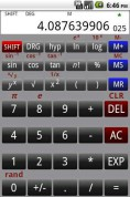Swiss Army Knife на Андроид калькулятор