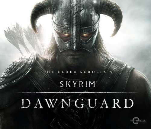 The Elder Scrolls V: Skyrim-Dawnguard