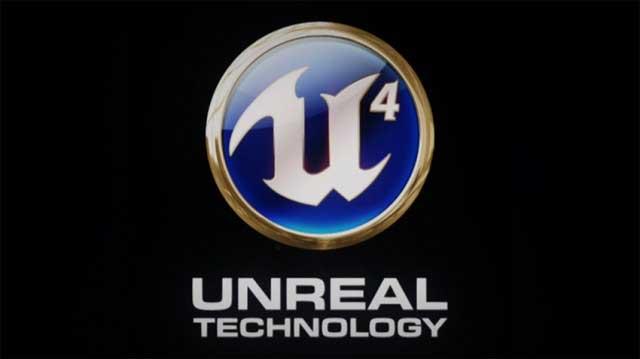 Unreal Engine 4 анонс состоялся