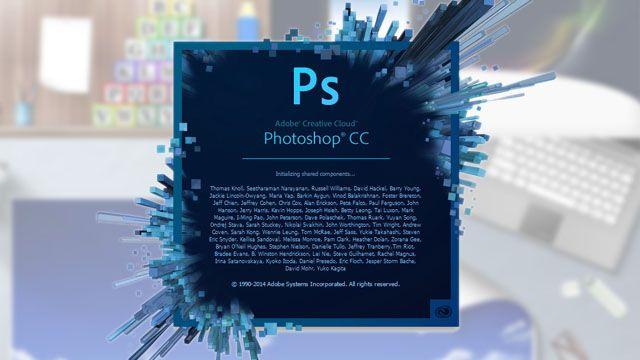 Уроки по Фотошопу - Разработка логотипа в Фотошопе