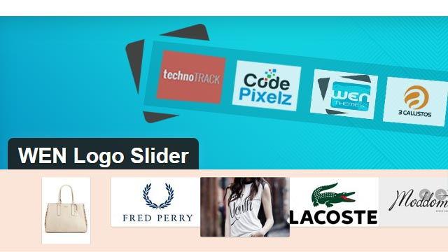 WEN Logo Slider