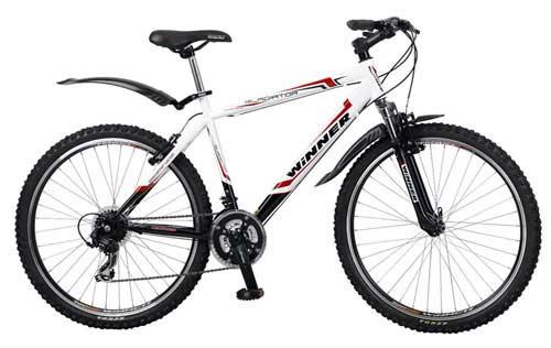 WINNER GLADIATOR горный велосипед