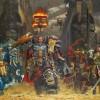 Warhammer 40K Armageddon в 2014м году