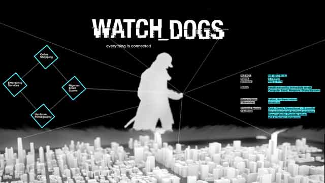 Watch Dogs на PC в ноябре