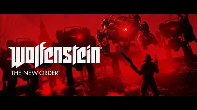 Wolfenstein: The New Order в 2013