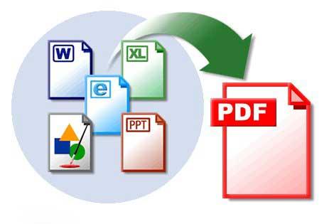 Word в Pdf конвертер doc в pdf