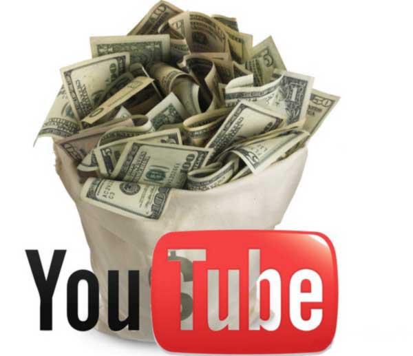 YouTube и платные подписки