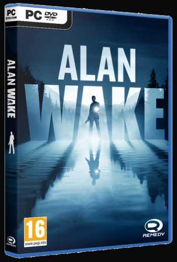 Alan Wake / Алан Уэйк для ПК PC