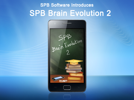 Spb Brain Evolution на Android