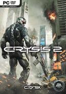 Crysis 2 для PC