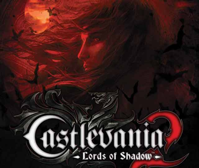 Castlevania lords of shadow 2 на PC