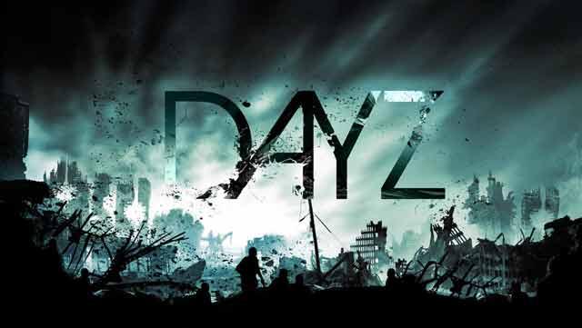 Dayz Standalone на PC