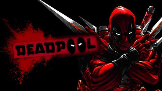 Deadpool на PC