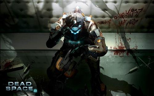 Dead Space 3 - новости из глубин космоса