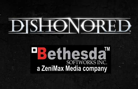 Dishonored Bethesda дата выхода
